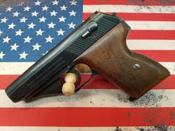 wwii Mauser HSC 7
