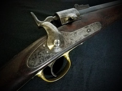 JOSLYN CIVIL WAR CARBINE