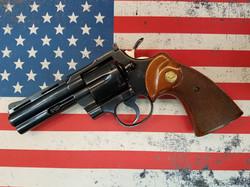 Colt Python 357 Mag 1967