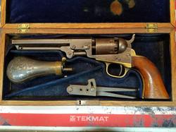 Colt 1849 Pocket 31 Cal