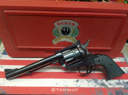 Ruger NM Blackhawk 50yrs