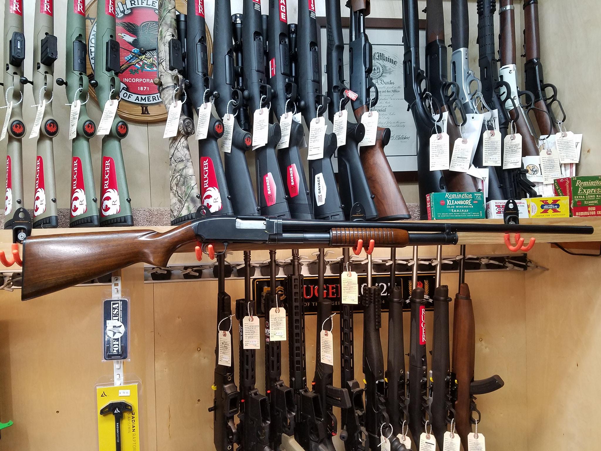 Winchester Model 12 12ga Takedown Shotgu