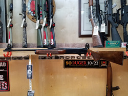 Remington 742 Woodsmaster 30-06