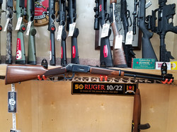 Winchester 94 XTR 375 Win Big Bore