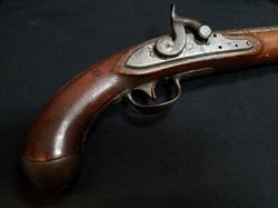 Springfield Pistol