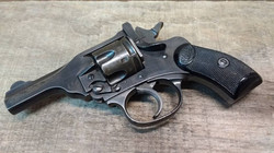 webley mark iv