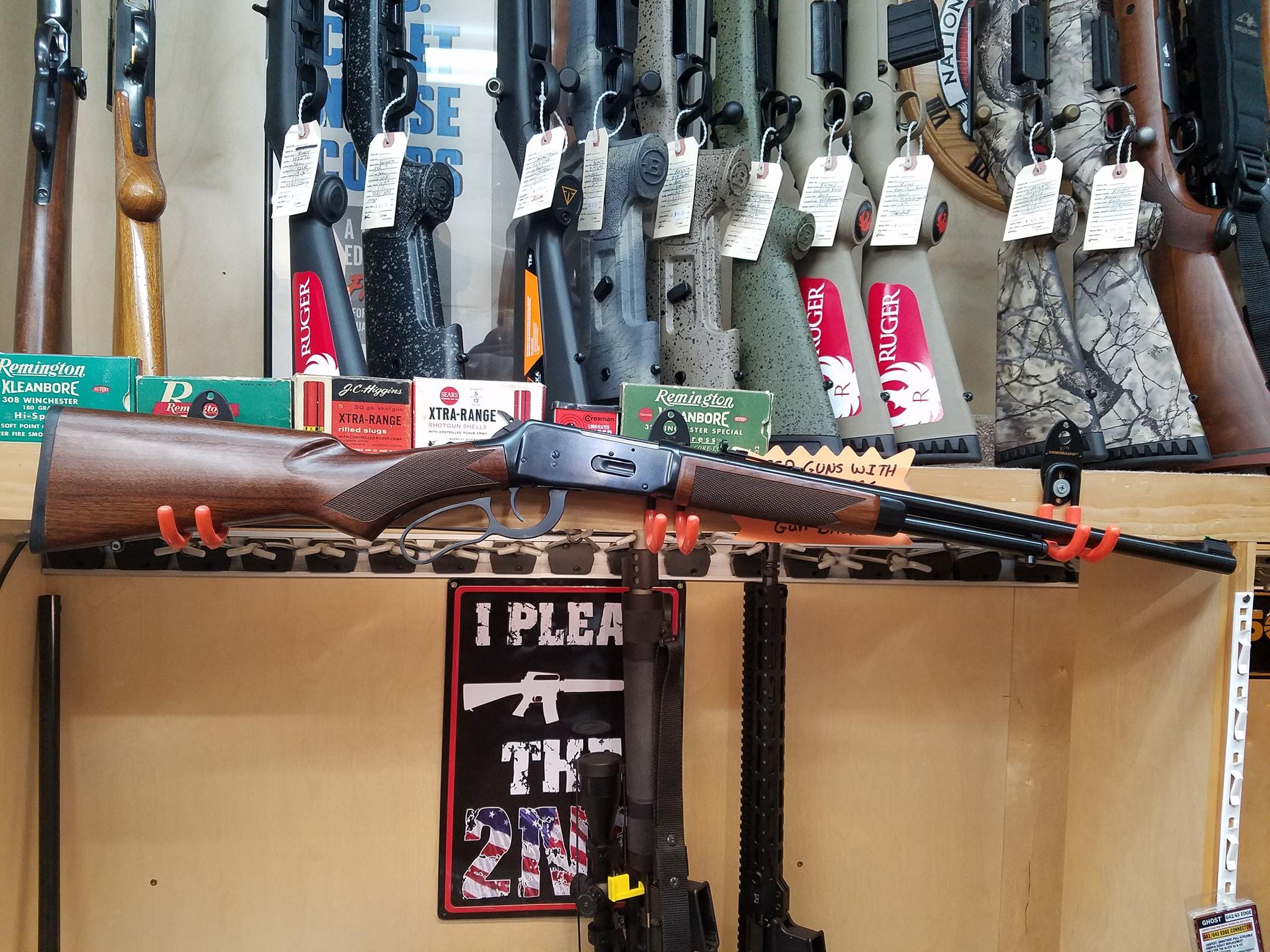 Winchester 9410 410ga