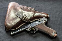 DWM Model 1908 P08 Luger