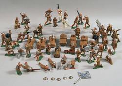 Military Lead Toys