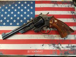 Smth Wesson 24-3 44spl