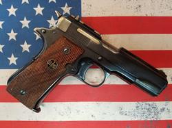 Llama XA 10A 32acp Pistol