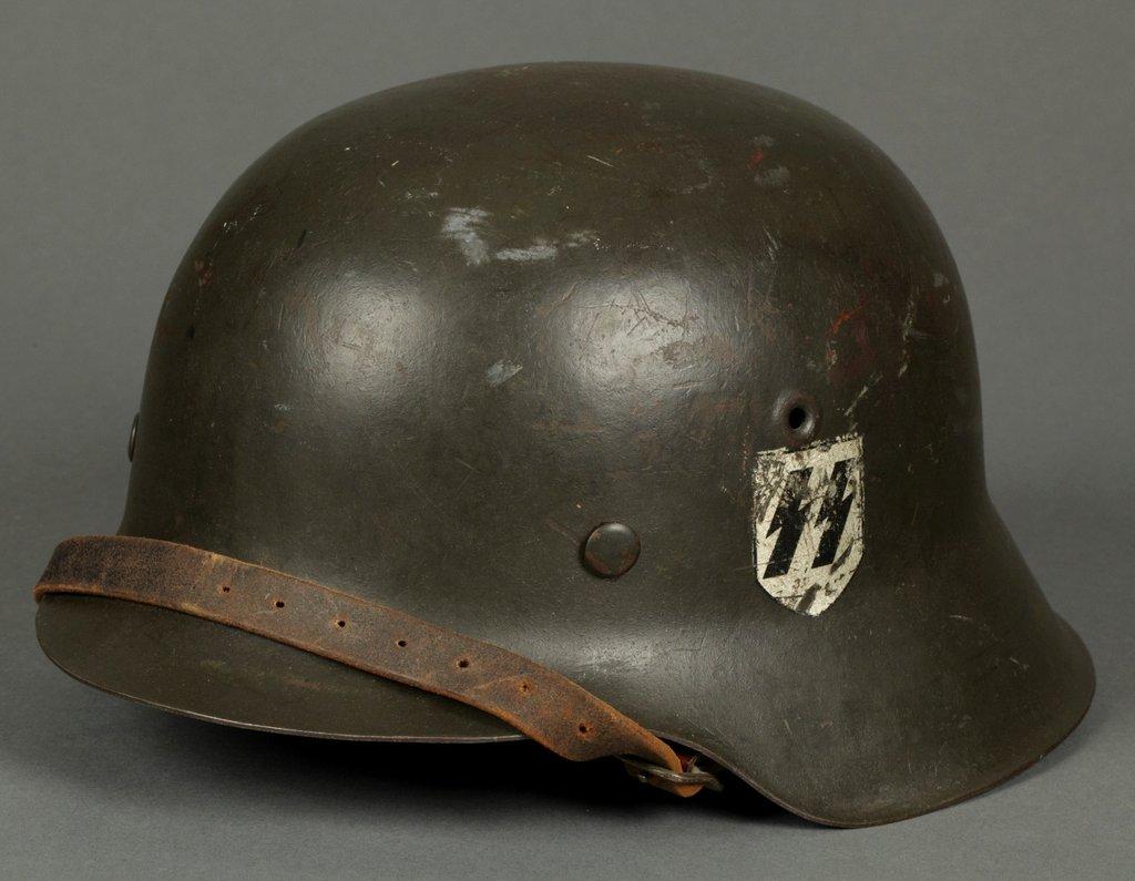SS_ German_helmet