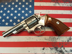 Ruger Service Six