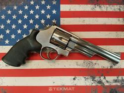 """S&W 657-4 41 Magnum 6"""""""