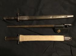 US bayonets