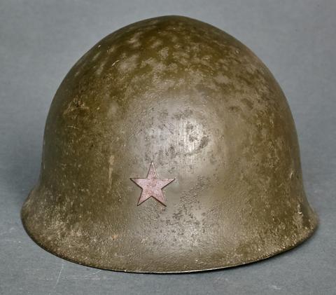 japanese wwii helmet