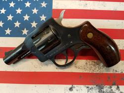 NEF New England Firearms R92 22lr Revolv