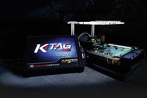 KTAG Slave Bench tool ECU Tuning