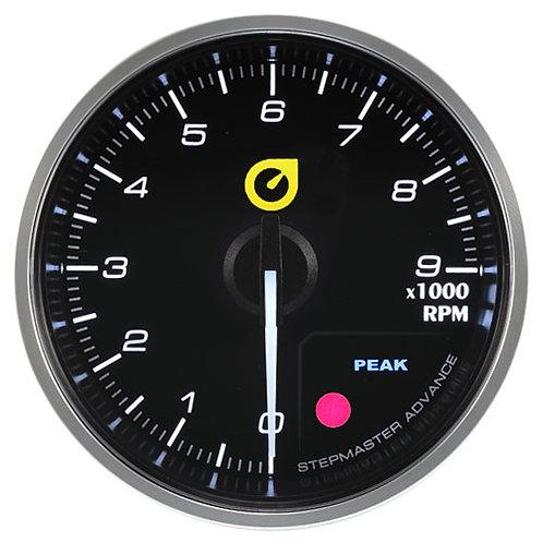 AUTO GAUGE PREMIUM PETROL RPM