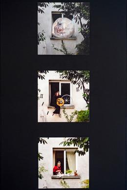 Fenêtre sur Confinement