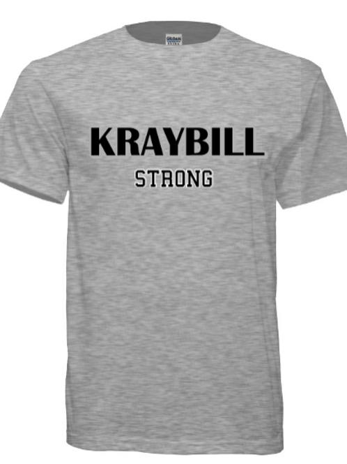 Kraybill Strong
