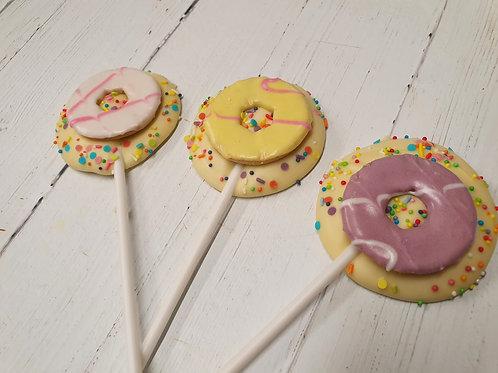 Party lollipop