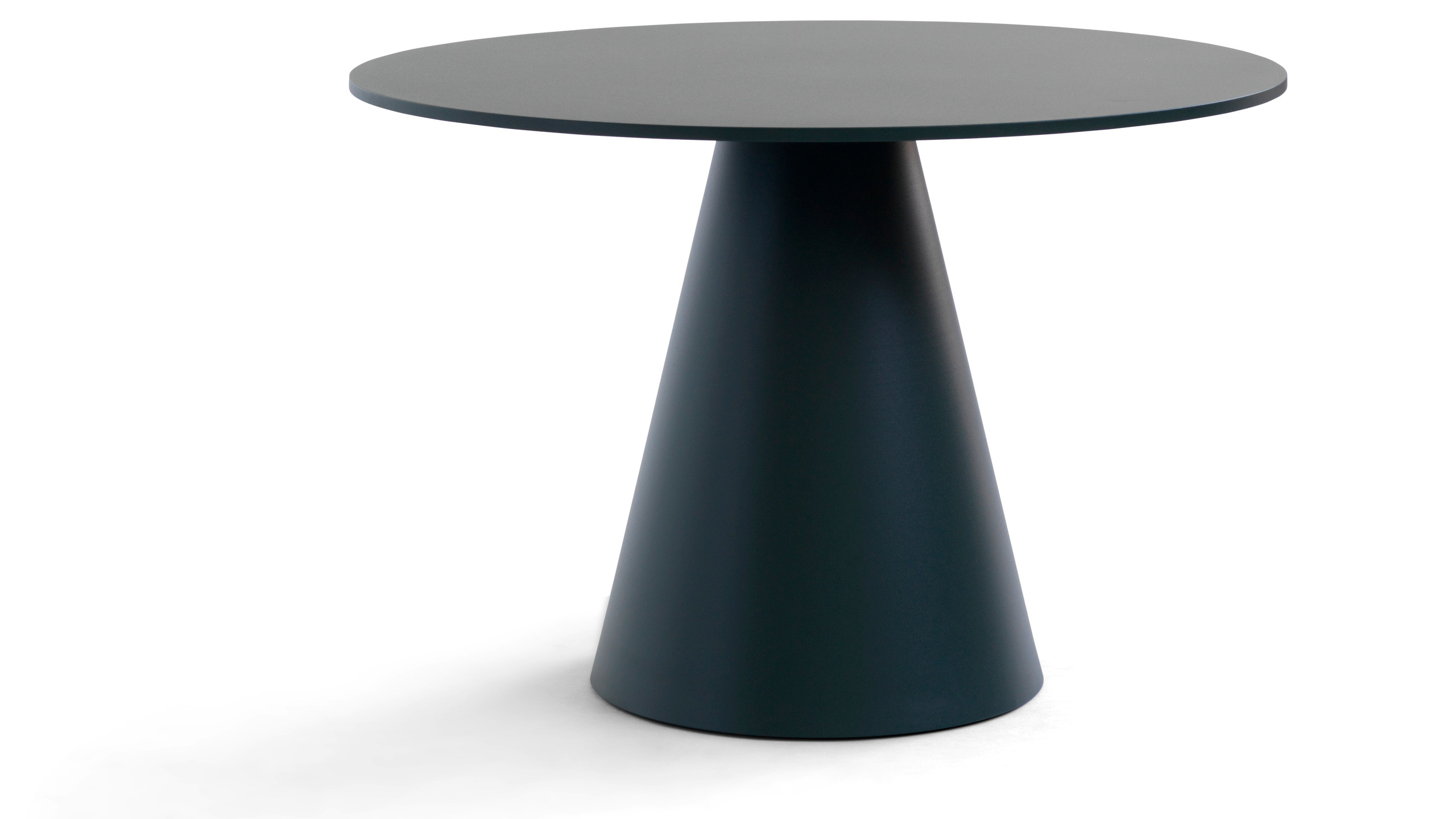 Table basse alu design outdoor exterieur JACKLESS de BLA STATION