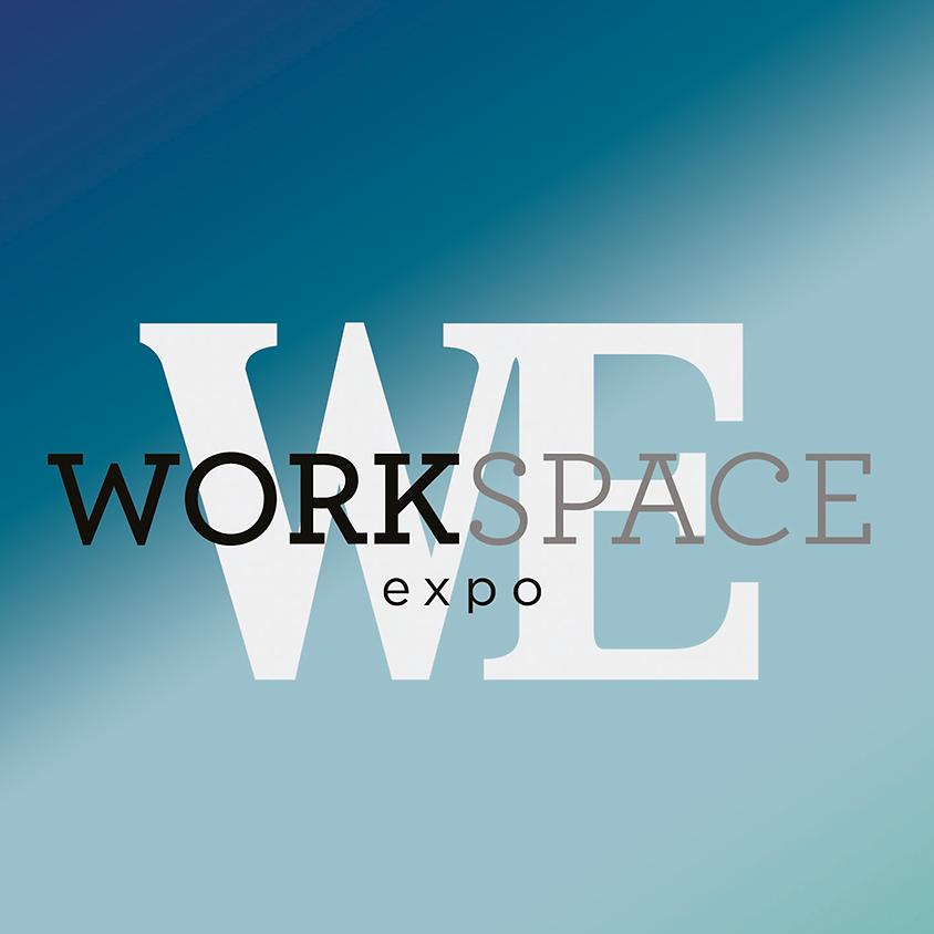 Salon WORKSPACE EXPO Annulé - Reporté au mois de mars 2021