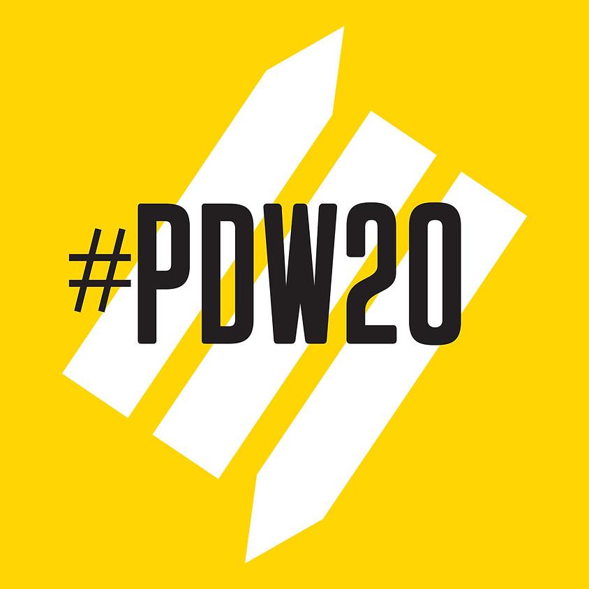 PARIS DESIGN WEEK - Du 3 au 12 Septembre 2020