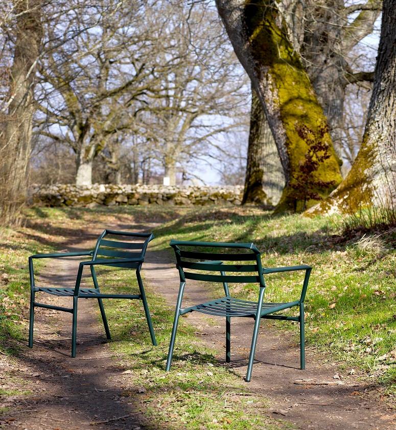fauteuil contemporain straw bla station outdoor extérieur