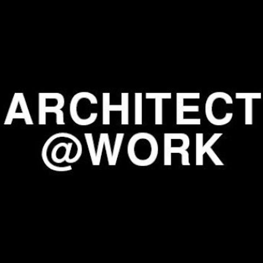 ARCHITECT@WORK PARIS - Du 24 au 25 Septembre 2020 - Stand 96
