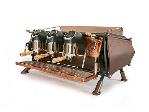 Sanremo Cafe Racer (Multi Boiler)