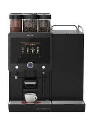 Schaerer Coffee Soul with fresh milk system