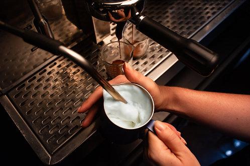 Espresso Essentials