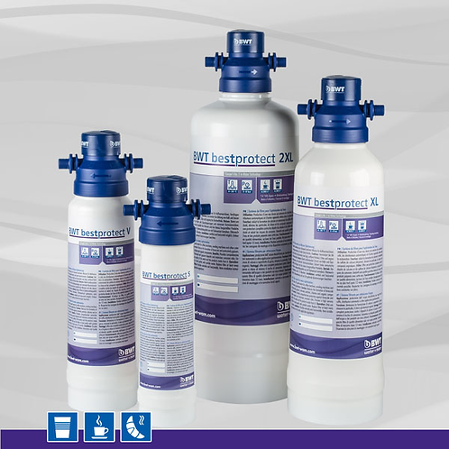 BWT Best Protect - Filtration