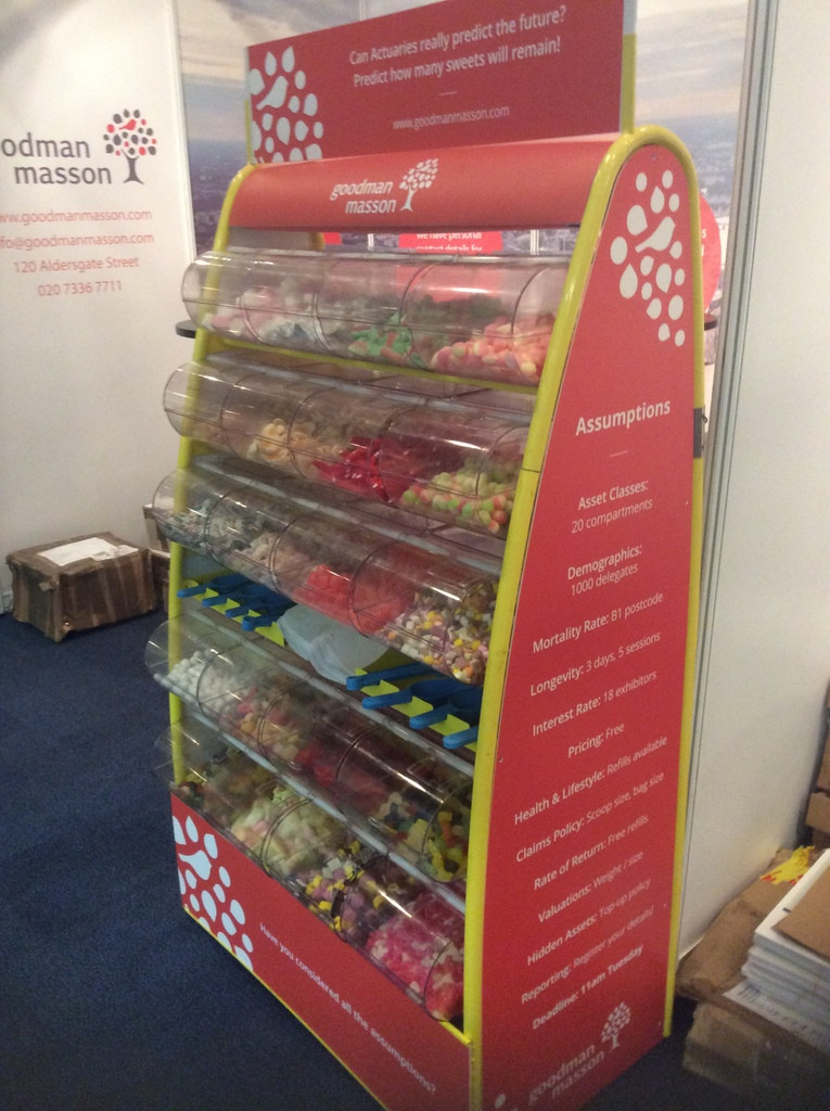 branded sweets pik n mix