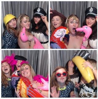 london photobooth hire