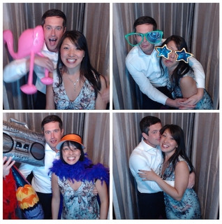 photobooth hire party