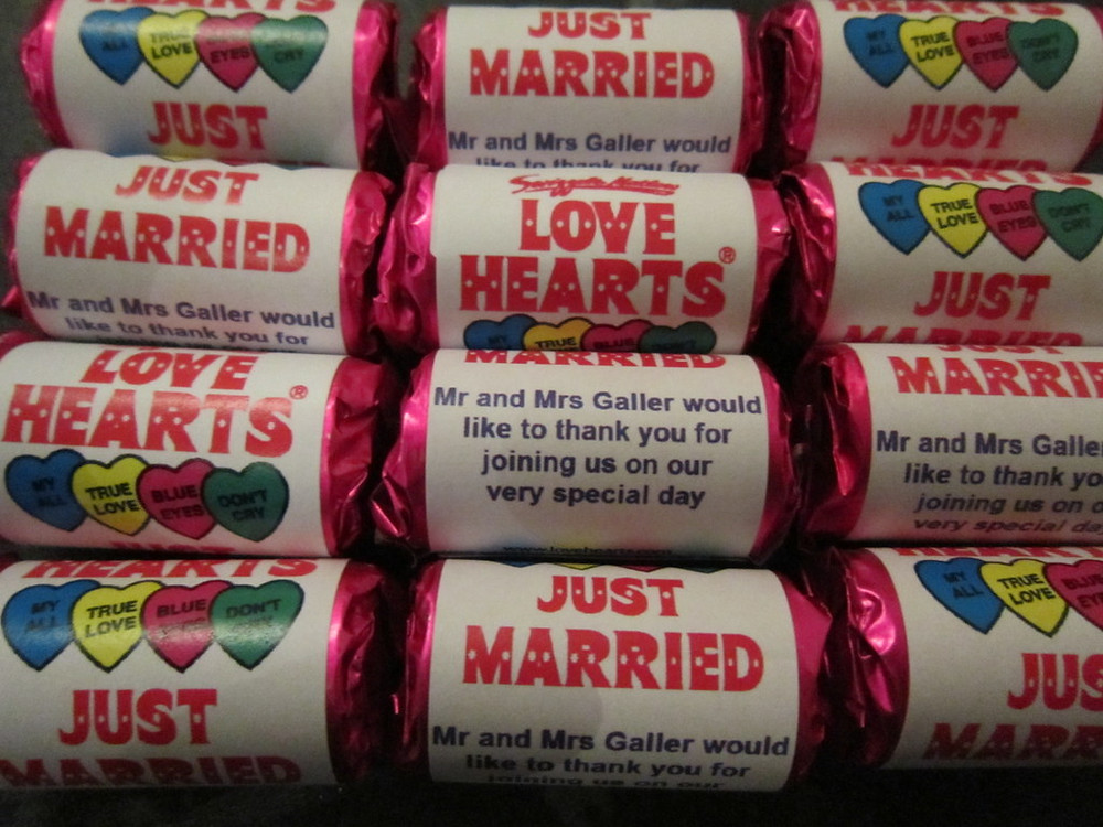 create your own sweets love hearts