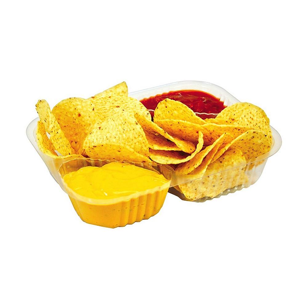 nacho machine hire