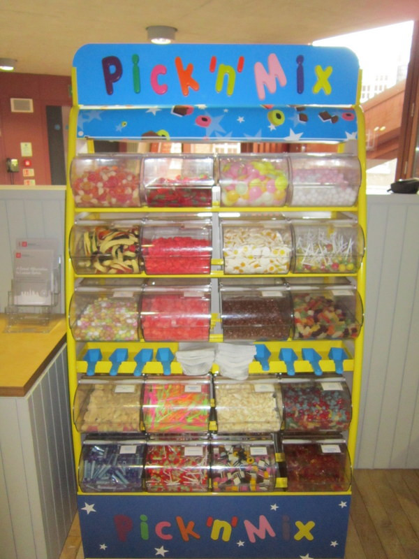 pick a mix sweets london