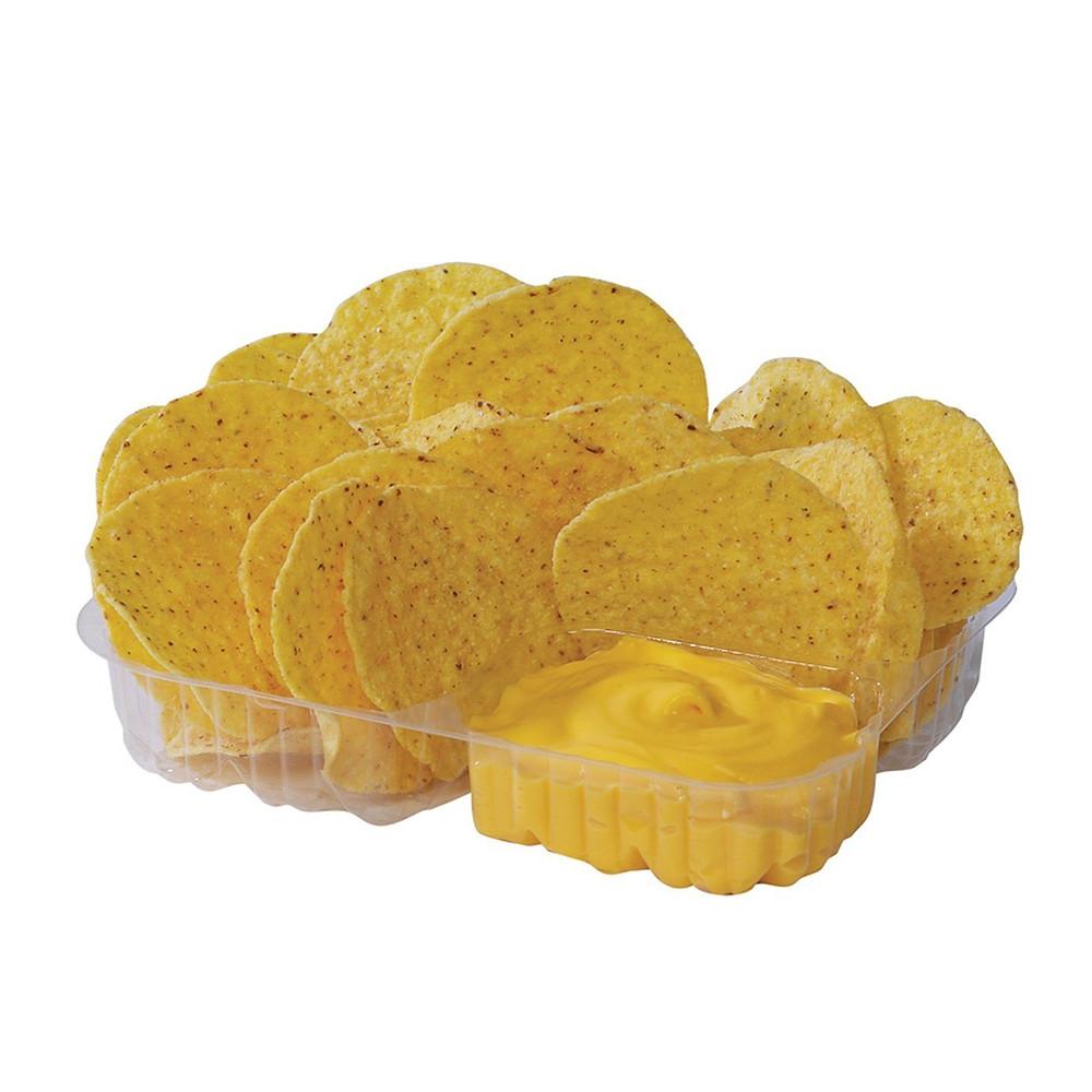 nachos hire