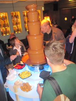 chocolate-fountain-in-london