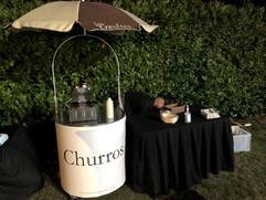 churros wedding hire kent london.JPEG