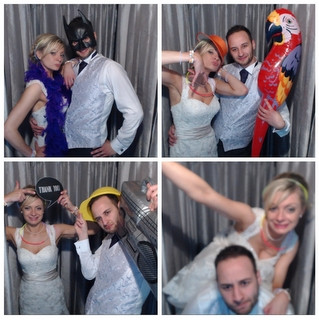photobooth hire ball