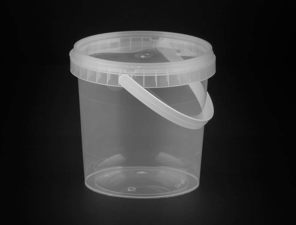 1l plastic tub