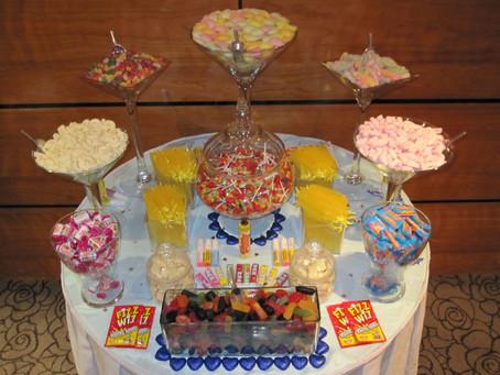 candy buffet company