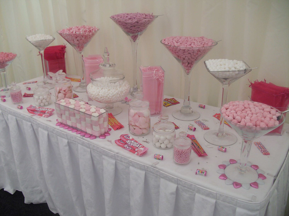 pink sweet table large