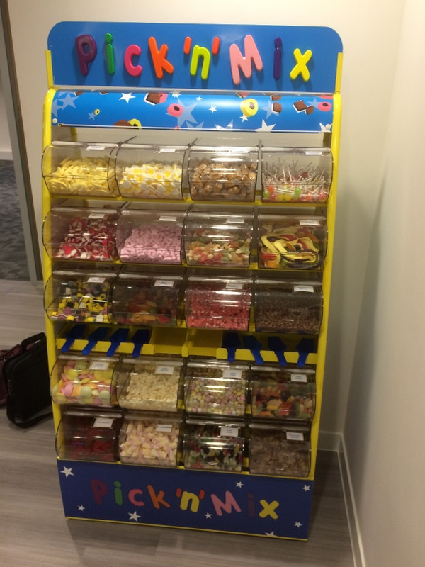 pick a mix hire