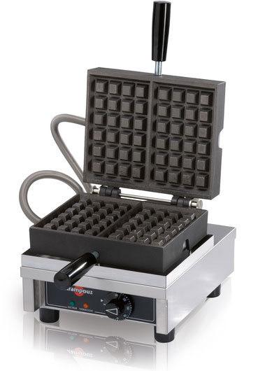 indoor waffle machine hire